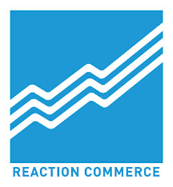 reaction commerce logo